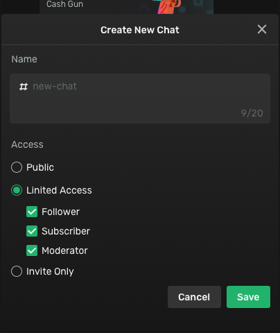 Rooms only chat Online free